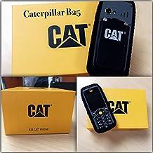 Caterpillar Phone Celular B25 Dual Sim Ip67 Internacional Version UNLOCKED