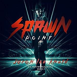 Spawn Point Audiobook