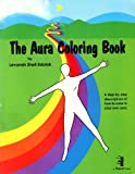 img - for The Aura Coloring Book book / textbook / text book