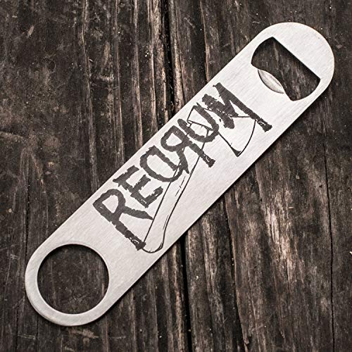 Redrum - Bottle Opener ()