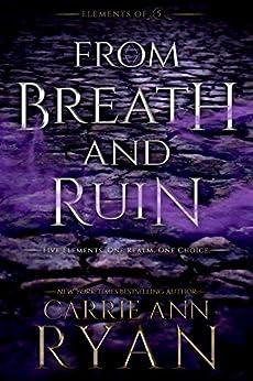 Breath Ruin Elements Five Book ebook