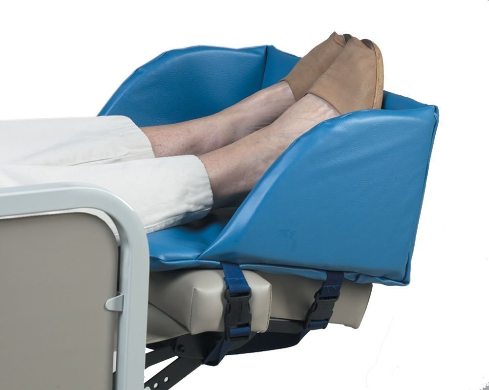 Skil-Care Geri Chair Foot Cradle by Physical Therapy Aids