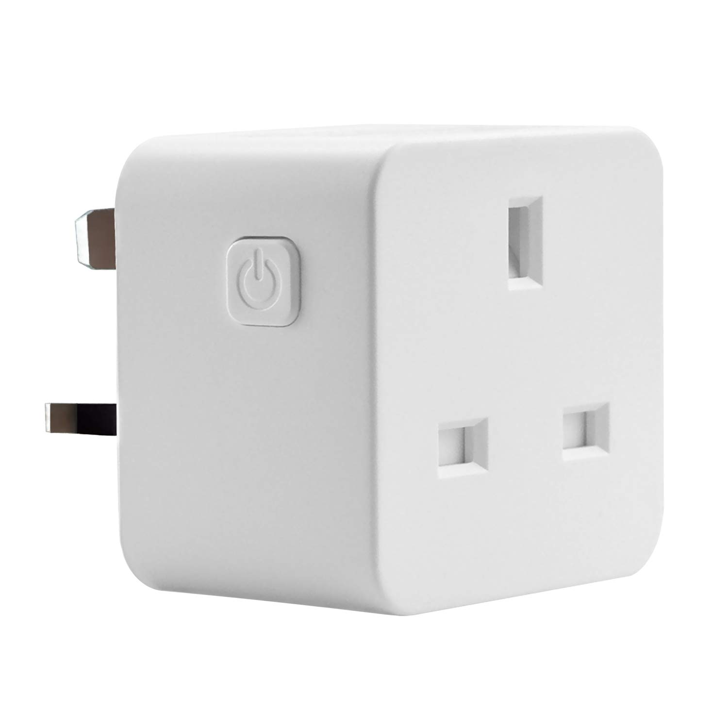 Woox Smart Plug, Works with Alexa OnePlus ES R4785