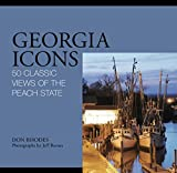 Georgia Icons, Don Rhodes and Jeff Barnes, 0762760729