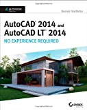 AutoCAD 2014 and AutoCAD LT 2014, Donnie Gladfelter, 1118575105