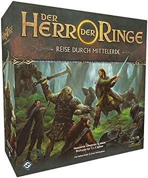Fantasy Flight Games FFGD0168 - Juego de Mesa: Amazon.es: Juguetes y juegos