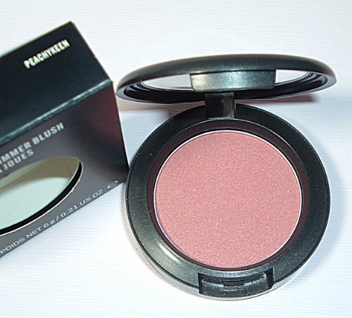 Mac Peachykeen Blush Powder