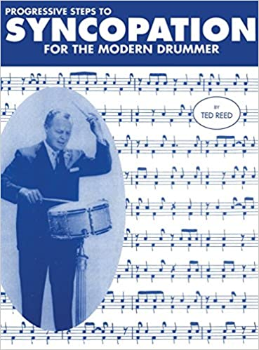 Drummer syncopation modern the progressive pdf steps to for