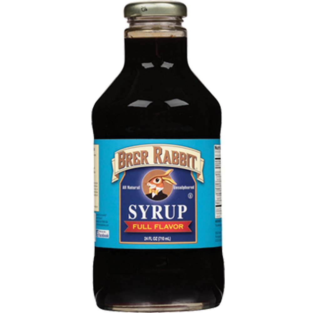 Brer Rabbit Syrup 24 Oz (Pack of 1) by Brer Rabbit