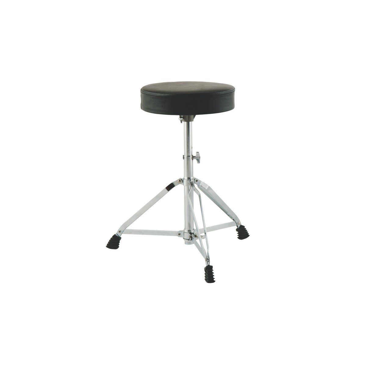 Drum Fire MDT2 Double-Braced Drum Throne Music People
