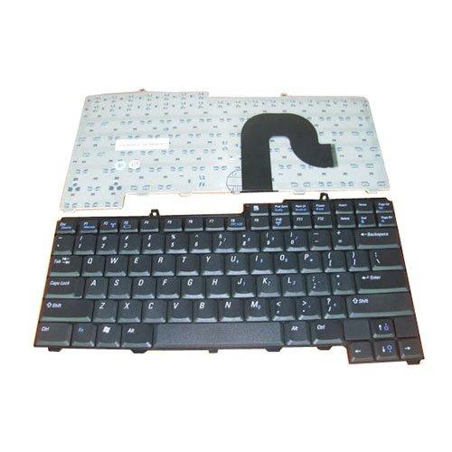 - DELL Latitude 120L Inspiron 1300 B130 Keyboard 0TD459 TD459