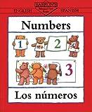 Numbers/Los Numeros (Bilingual First Books/English-Spanish) (Spanish Edition)