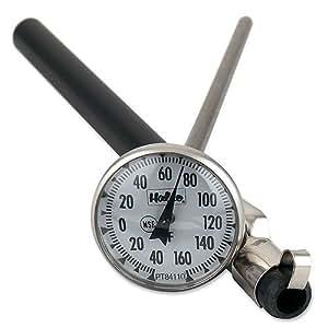 Browne (PT84104) 50 - 550 Degree Pocket Test Thermometer