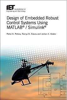 Modern Control Design With Matlab And Simulink Pdf