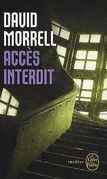 Accès interdit par Morrell