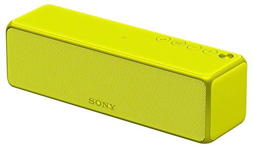 Sony SRSHG1 YEL Wireless Speaker