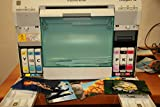 Fujifilm Frontier-S DX100 Inkjet Photo Printer - up to 8x39 Images