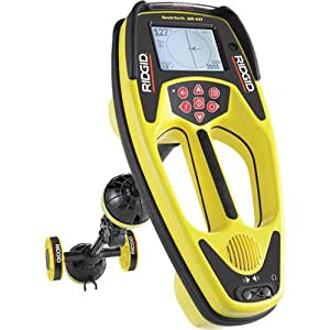 Ridgid Tools 22163 Seektech Sr-60 Line Locator
