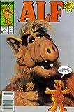 Alf #1 : At Your Disposal (Marvel Comics)