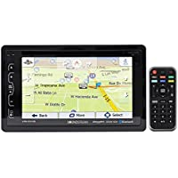 SOUNDSTREAM VRN-65HXB 6.2 In-Dash Car Navigation GPS Bluetooth DVD/CD Receiver