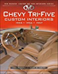 Chevy Tri-Five Custom Interiors: 1955...