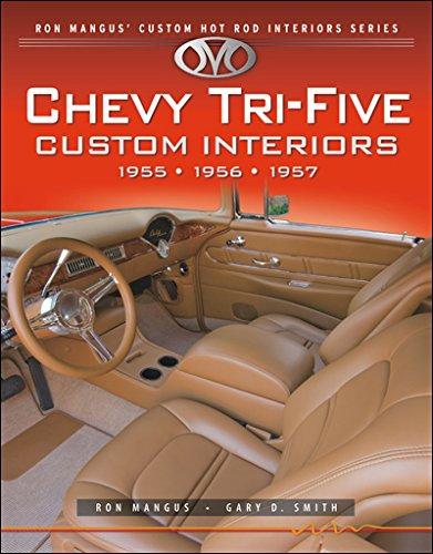 Tri 5 Chevy - 9