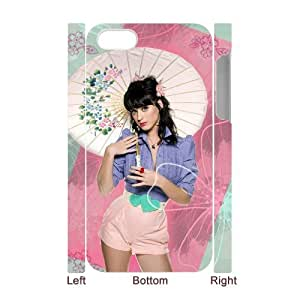 IMISSU Katy Perry Phone Case For Iphone 4/4s