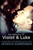 The Certainty of Violet & Luke (The Coincidence Series Book 5)