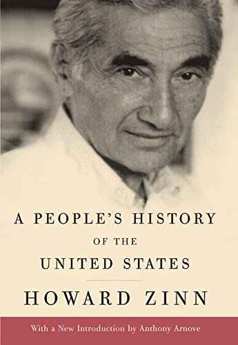 A People's History of the United States (On The Other Side Of The Line)
