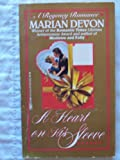 A Heart on His Sleeve, Marian Devon, 0449221601