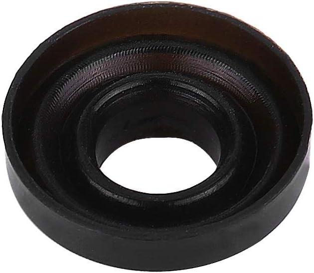 Joystick Knob Joystick Center Button Cover Mmi Knob Repair Kit For Audi a4 a5 a6 q5 q7 s5 s6 Paint Black