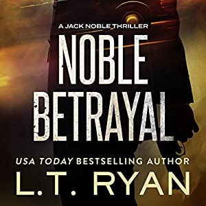 Noble Betrayal Audiobook