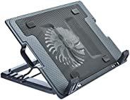 Base Cooler Vertical Para Notebook Multilaser - AC166