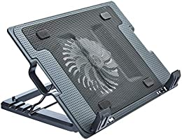 Base Cooler Vertical Para Notebook Multilaser - AC166
