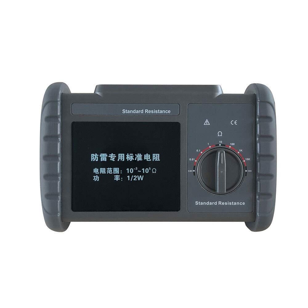 デジタルテスター 高精度 FR9010高精度巻線型抵抗標準抵抗標準抵抗