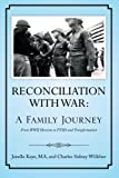 Reconciliation with War, Janelle Kaye, 1483681122