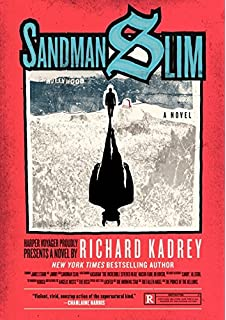Aloha from hell a sandman slim novel richard kadrey sandman slim a novel fandeluxe Ebook collections