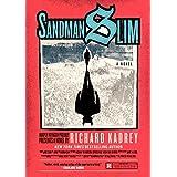 Sandman Slim: A Novel ~ Richard Kadrey