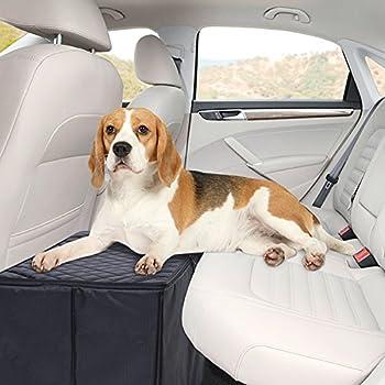 Amazon.com : Petego Car Seat Extender Inflatable Platform