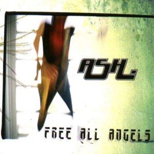 Free All Angels [Explicit]
