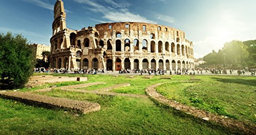 Ancient Rome Experience with Visit to the Famous Colosseum and Roman Forum for Two - Tinggly Voucher / Gift Card in a Gift - Stores The Forum