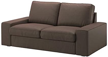 El algodón. Kivik Loveseat asiento sofá (73 3/4