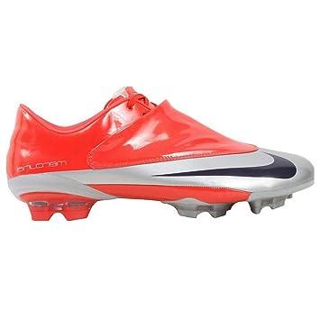 dffd4c8ea Amazon.com | Nike Mercurial Vapor V FG (Orange/Silver) (6) | Soccer
