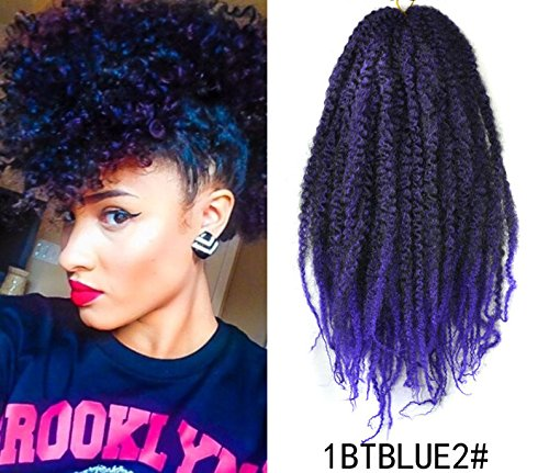 We Analyzed 81 Reviews To Find The Best Marley Twist Hair Crochet