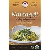 Khichadi, USDA Certified Organic, 6 Ounce