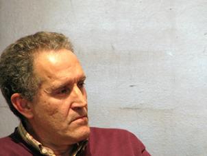 Fernando Cabal