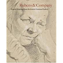 Rubens & Company: Flemish Drawings from the Scottish National Gallery