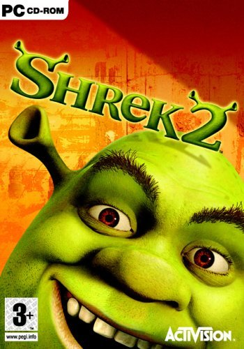 Shrek 2 (PC) by ACTIVISION