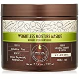Macadamia Professional Weightless Moisture Masque - 7.5 oz