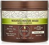 Macadamia Professional Weightless Moisture Masque - 7.5 oz